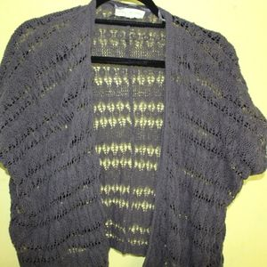 Staring at Stars knit cardigan